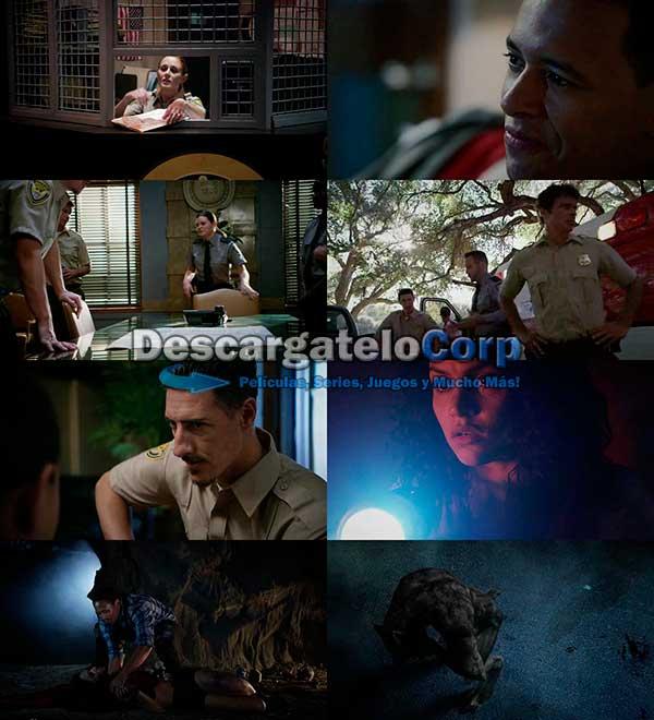 Caperucita Muerta DVDRip Latino