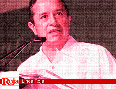 El 'otro informe ' de Carlos Joaquín González; los verdaderos 'logros'