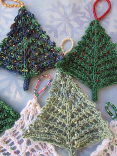 Knitting With Sandra Singh: December 2011 Newsletter