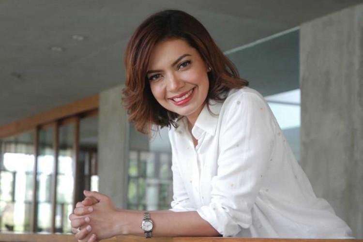Pesan Najwa Shihab untuk Generasi Muda Indonesia