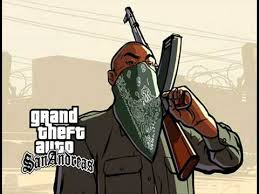 How to download GTA Sanandreas for Mali GPU |How to download