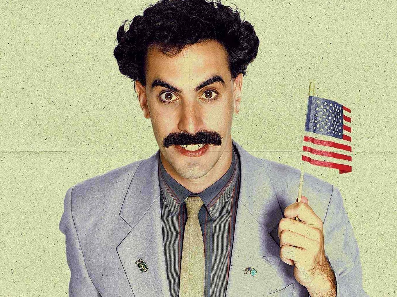 "Essay Day - ""Borat: Cultural Learnings of America for Make ..."