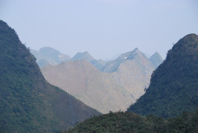 Travel to Cao Bang