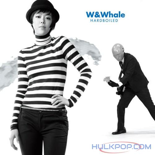 W&Whale – Hardboiled