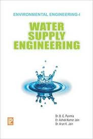Download Environmental Engineering-1 Water Supply Engineering by B C Punmia Pdf