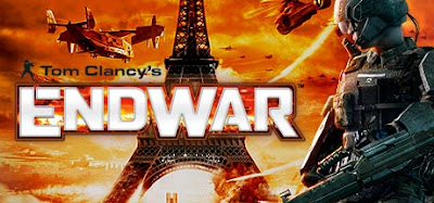 Tom Clancys EndWar Download