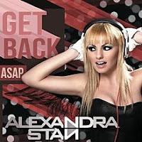 Get Back (ASAP) de Alexandra Stan