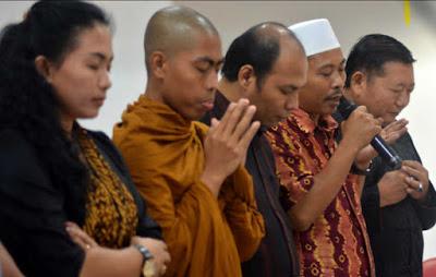 Memaknai Indahnya Toleransi Umat Beragama di Flores Timur