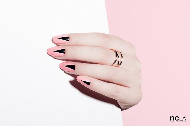 5 Easy Minimalist Nail Art Ideas