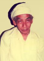 K.H Arwani Amin Kudus