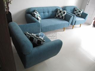 Sofa Ruanf Tamu Semarang - Furniture Interior Semarang