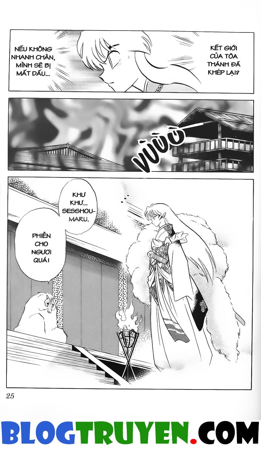 Inuyasha vol 23.2 trang 4