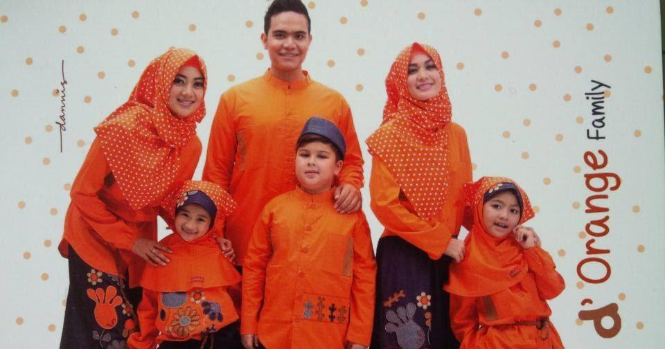 Dannis New 2016 Busana Muslim Trendy Dan Anggun