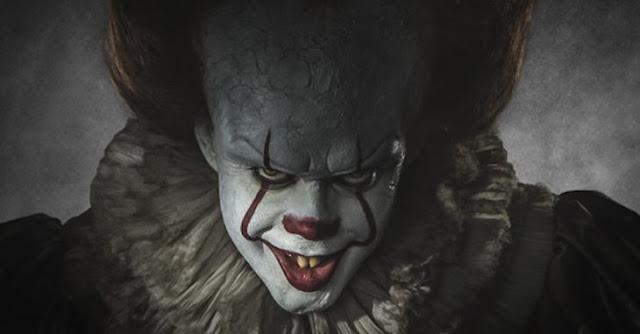 Estrena el primer trailer de Eso, el payaso, y es terrorífico