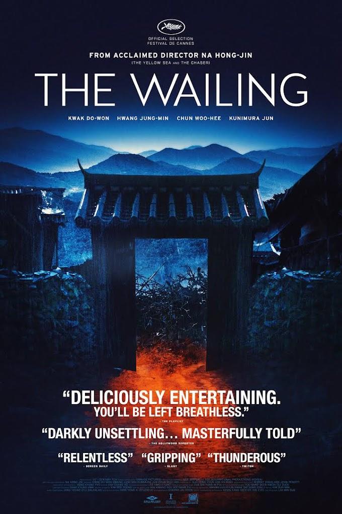 REVIEW: Movie THE WAILING (Gokseong) sad ending tapi 5 bintang saya bagi !