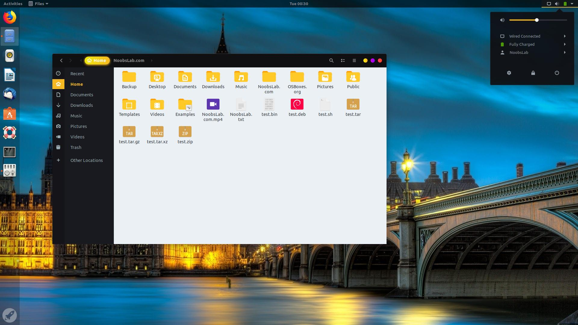Give Your Desktop A Sweet Outlook With Sweet Themes