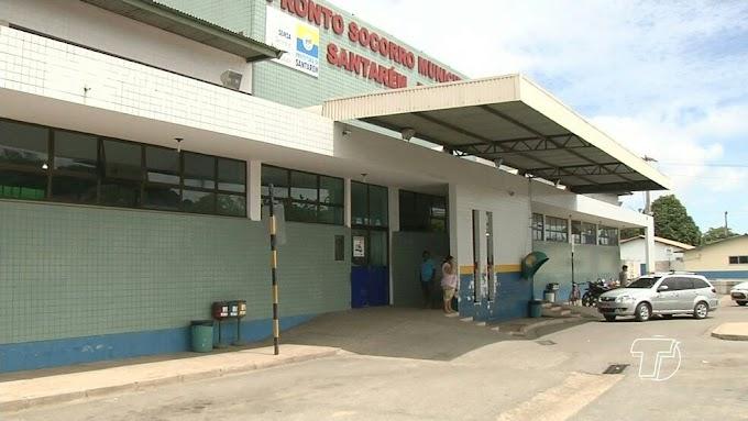 Hospital Municipal é objeto de estudo de alunos americanos