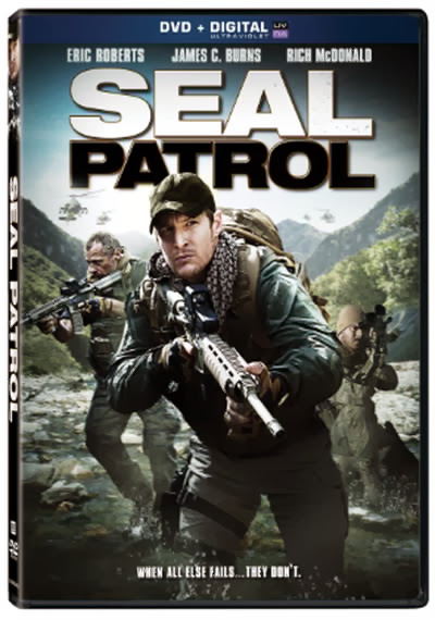 SEAL Patrol 2014 WEB-DL 300mb