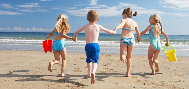 Atrações para as crianças em Cancún