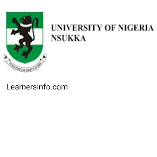 UNN Post Graduate Admission List 2017/2018
