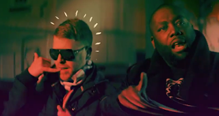 Run the Jewels - 'Lie, Cheat, Steal' ( offizielles Musikvideo + Meow The Jewels Teaser)