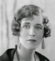Author Georgette Heyer