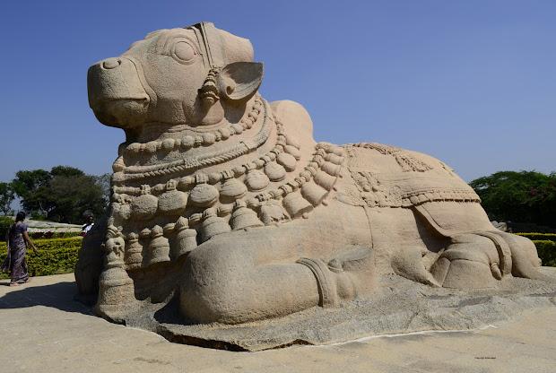 Lepakshi And Maidenahalli Trip Sanjana'