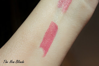 le metier de beaute dubai colour core lipstick  the non