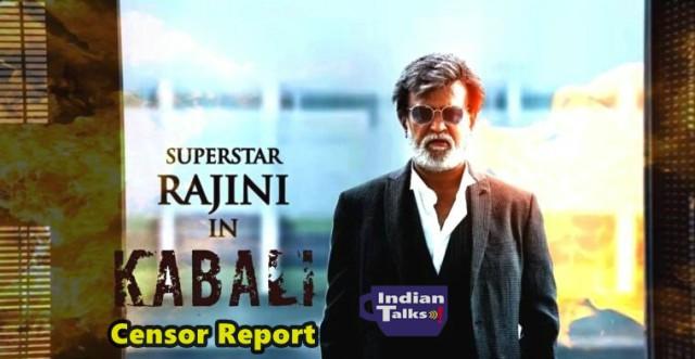 Rajinikanth-Kabali-censor-review