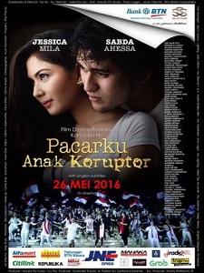 Download Film Pacarku Anak Koruptor (2016) Full Movie Free