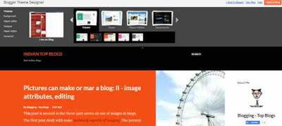 new-blog-theme