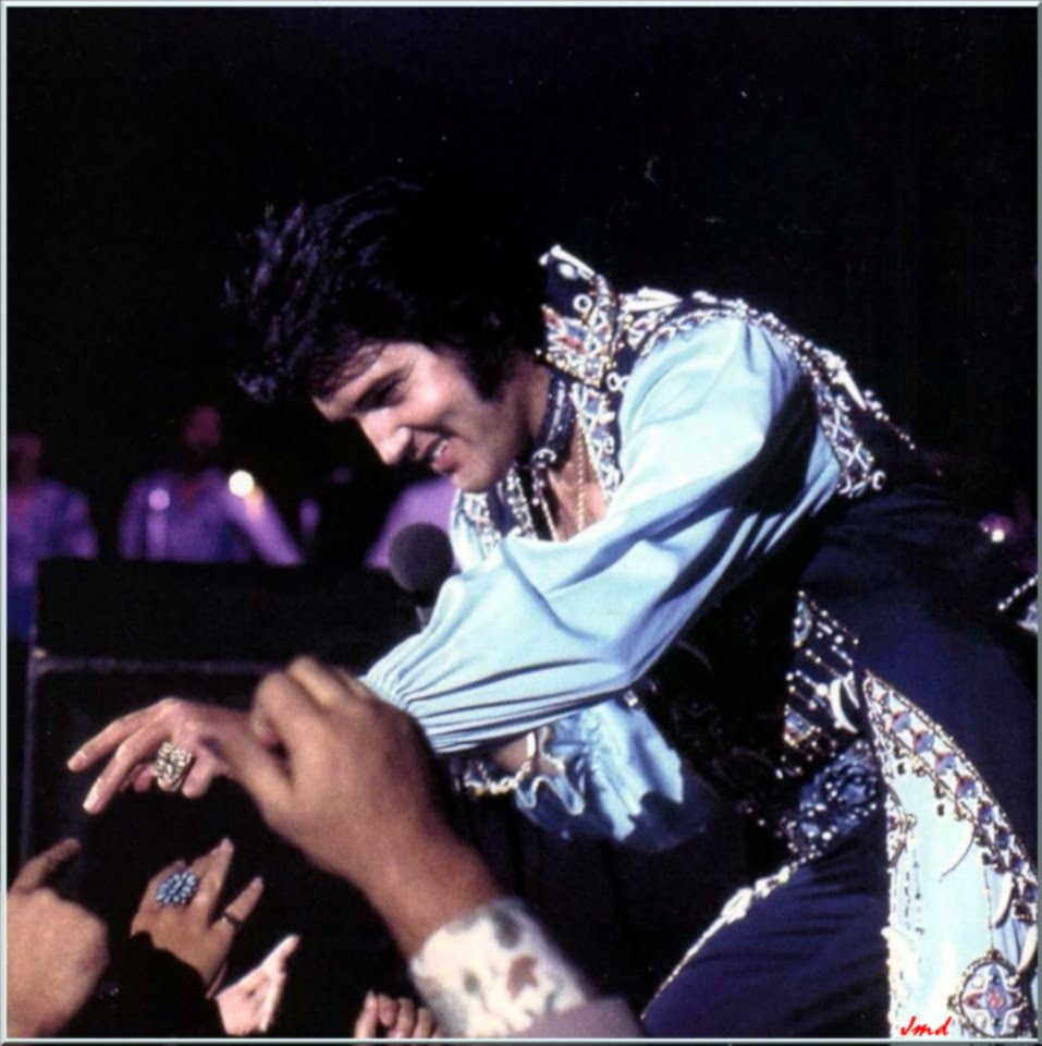 Elvis Presley Las Vegas