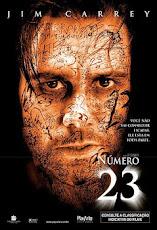 pelicula El Numero 23 (2007)