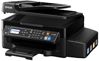 Epson Expression ET-4500 Driver Download