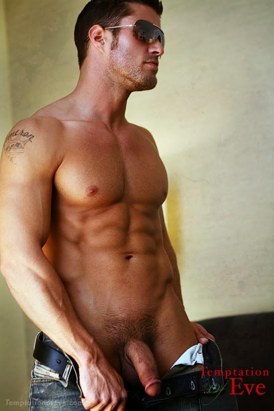 Derrick davenport naked nude