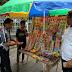 Aparat Razia Penjual Petasan di Prabumulih