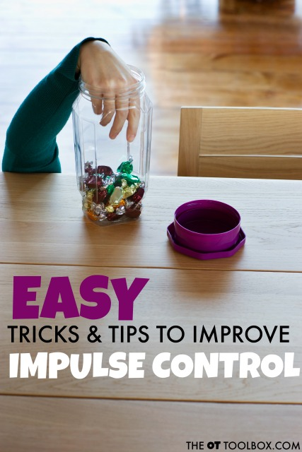 tips to help kids with impulse control