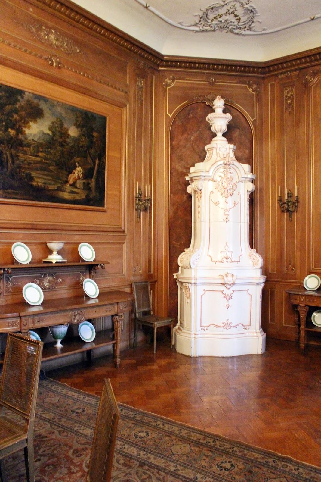 zamek Lubomirskich opinie