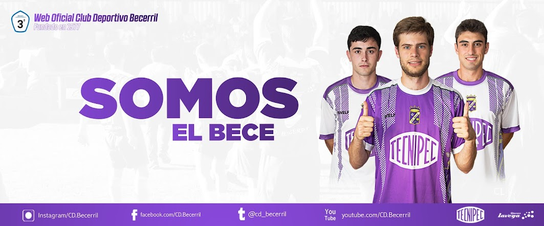 CD.Becerril - Web Oficial CD.Becerril