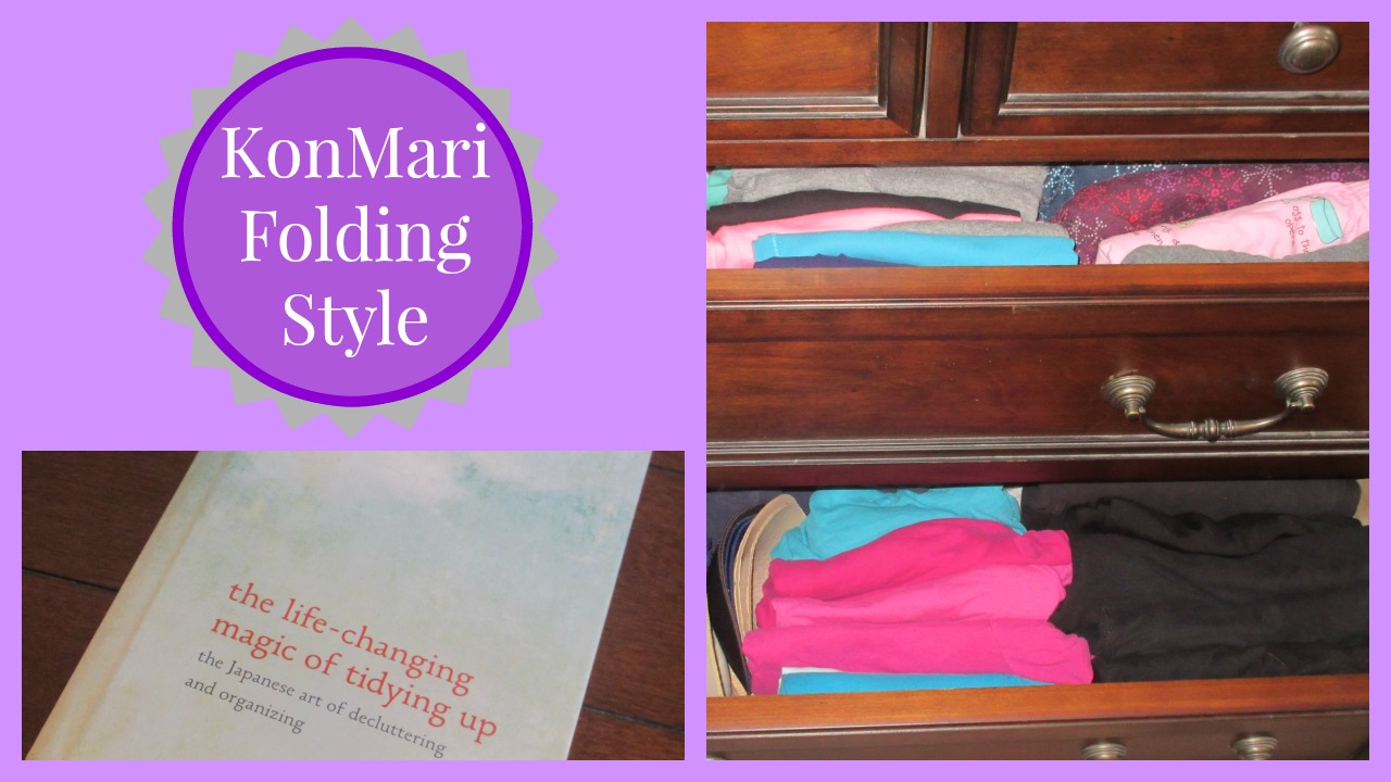 Konmari method folding jeans juegosagratis com