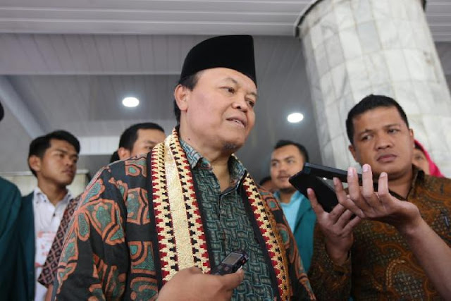 PKS Tanggapi Jokowi: Berkali-kali Dilaporkan, Tak Ada Tindak Lanjutnya