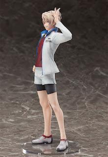 "Riku Yagami 1/8 de ""Prince of Stride: Alternative"" - FREEing"