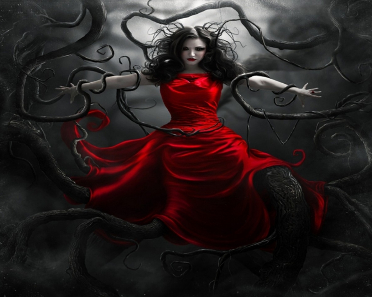 goth backgrounds twitter - photo #27