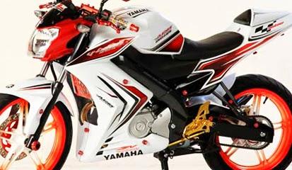 Brosur Daftar Harga Aksesoris New Yamaha Vixion Lightning Terbaru 2015