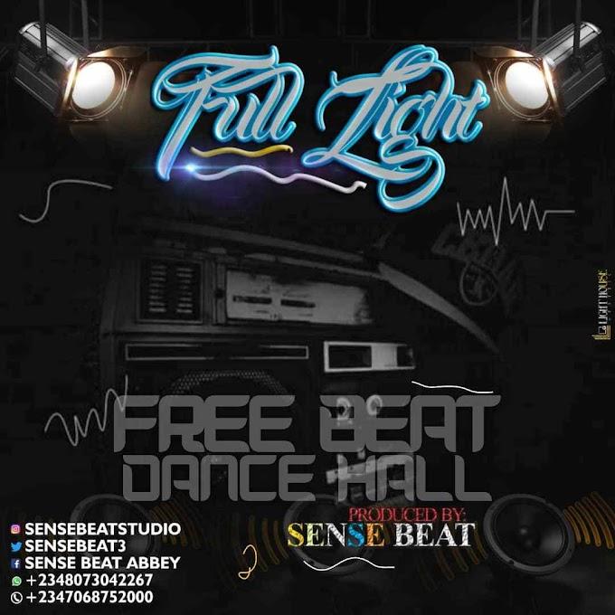 FreeBeat – Full Light (Prod. By Sense Beat)