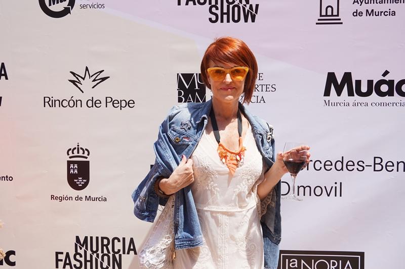 Murcia Fashion Show