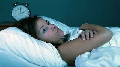 Gangguan tidur lebih umum terjadi pada wanita