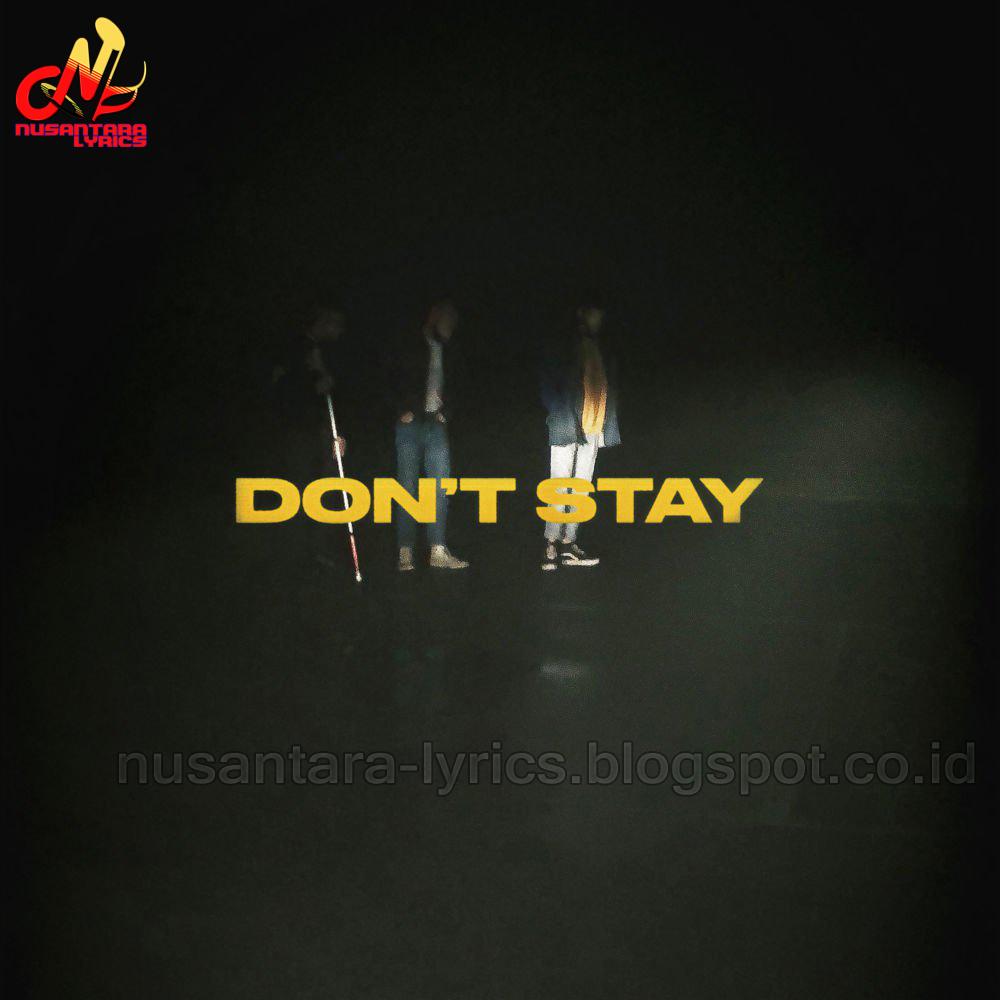 X Ambassadors - Don't Stay - 100billboard us