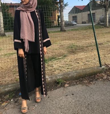Top 10 des meilleures Abaya Chic et Simple de la saison 2019/2020