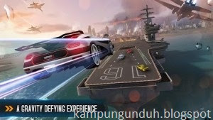 ASPHALT 8 : Airborne Apk + Data v2.9.0h for Android